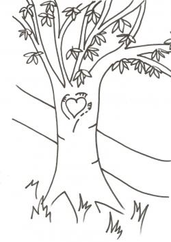 Drawing for Heartfelt