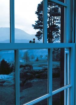 Blue Morning, Lanehead
